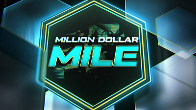 Tim Tebow To Host CBS' High-Stakes Competition Series Million Dollar Mile