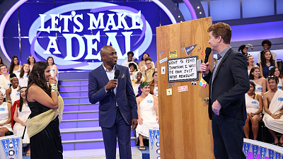 Congrats To Let's Make A Deal On 3 Daytime Emmy Nominations!