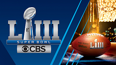 How To Watch The 2019 Super Bowl On CBS And CBS All Access
