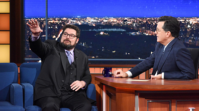Bobby Moynihan's Improv Accident Will Make You Cringe