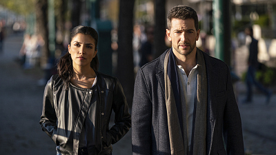 CBS Announces Ransom Season 3 Premiere Date