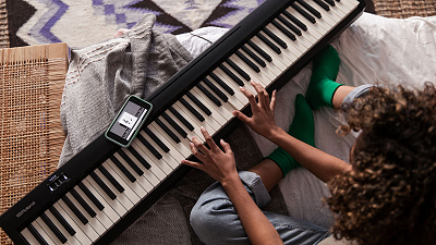 Check Out The Roland FP-10 Digital Piano