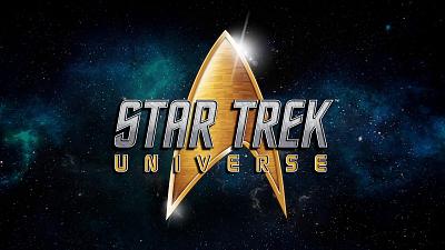 SDCC 2019: Back-To-Back Star Trek Universe Panel Sessions Set For Hall H