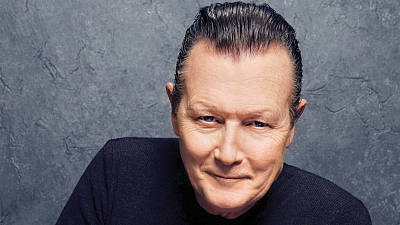 Robert Patrick Is Made Of Mettle