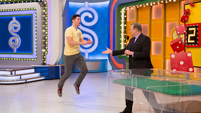 Congrats To The Price Is Right On 2 Daytime Emmy Nominations!