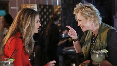 16 Moments When CBS Stars Were Clutch
