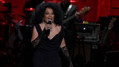 Motown 60: A GRAMMY Celebration To Air Sunday, Apr. 21 On CBS