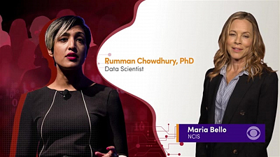 Women's History Month: LaPier, Hallisey and Chowdhury
