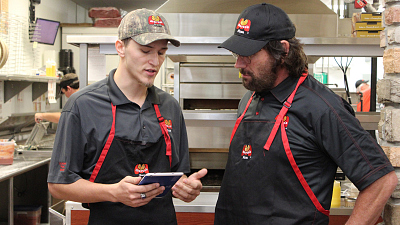 Undercover Boss Renewed For Season 8!