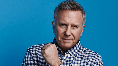 Info On Paul Reiser's Upcoming Stand-Up Shows