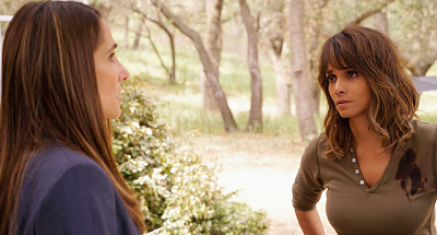 Take A Peek At The Pending Confrontation On Extant