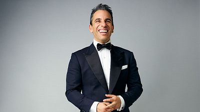 Get Tickets To See Sebastian Maniscalco On Tour