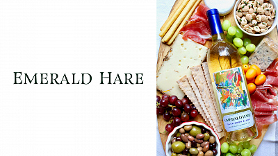 Check Out Emerald Hare Wines