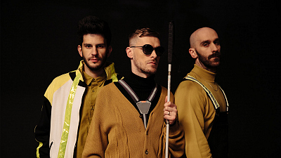Get Tickets To See X Ambassadors