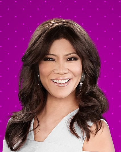 Julie Chen Moonves Celebrity Big Brother Cast Member
