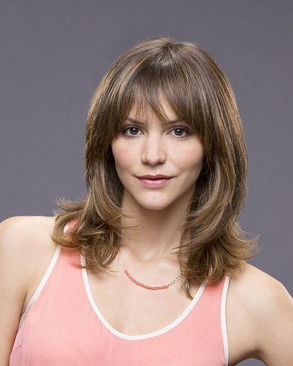 Katharine Mcphee Scorpion Cast Member