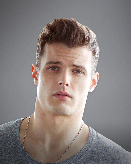 df81d05a47e4d The Young and the Restless Cast: Michael Mealor