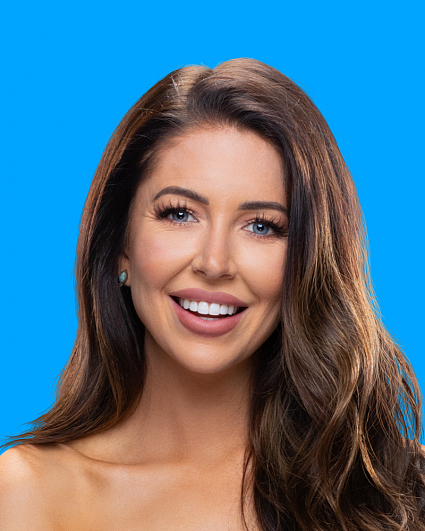 Big Brother Cast: Holly Allen