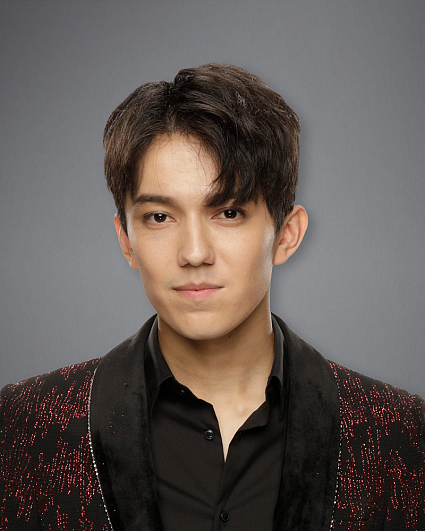 The World's Best Cast: Dimash Kudaibergen