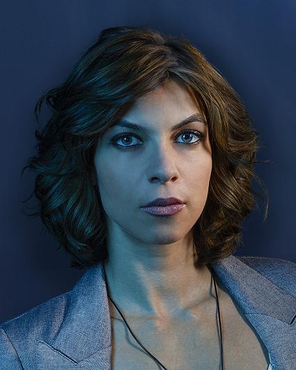 Natalia Tena actress
