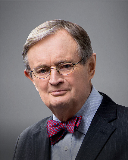 NCIS Cast: David McCallum