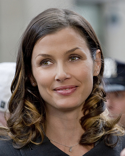 Bridget Moynahan: Blue Bloods Cast: Bridget Moynahan