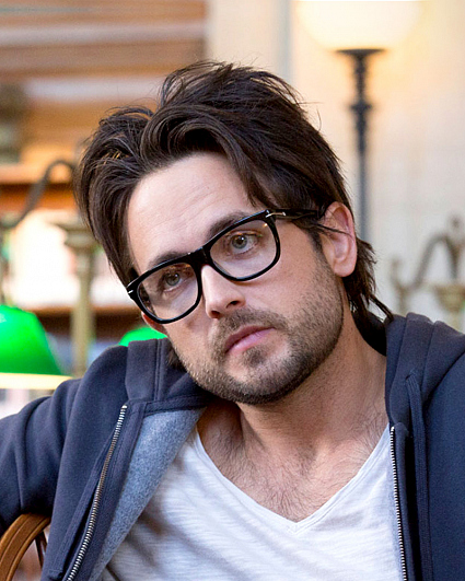 justin chatwin another life