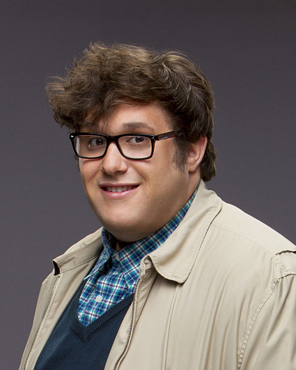 Ari Stidham weight gain
