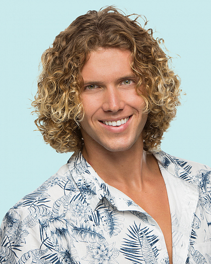 List Of All Brothers Of The Night S Watch Members: Big Brother Cast: Tyler Crispen