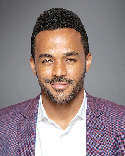 The Young and the Restless Cast: Sean Dominic