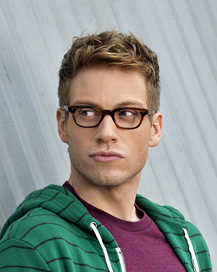 Barrett Foa married