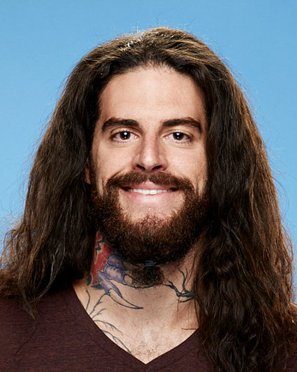 List Of All Brothers Of The Night S Watch Members: Big Brother Cast: Austin Matelson
