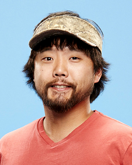 List Of All Brothers Of The Night S Watch Members: Big Brother Cast: James Huling