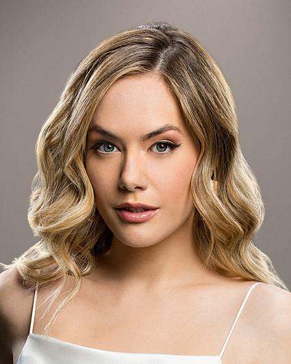 Annika Noelle bold and beautiful