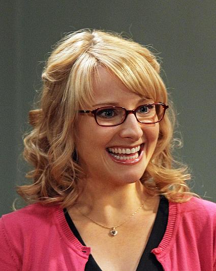 The Big Bang Theory Cast Melissa Rauch