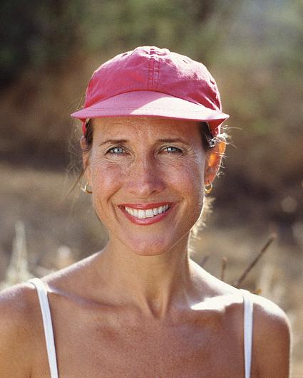 Survivor Cast: Teresa