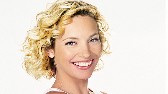 Five Questions With Magnum P.I. Star Perdita Weeks