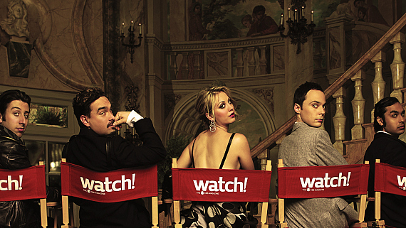 19 Reasons The Big Bang Theory Stars Are The Best