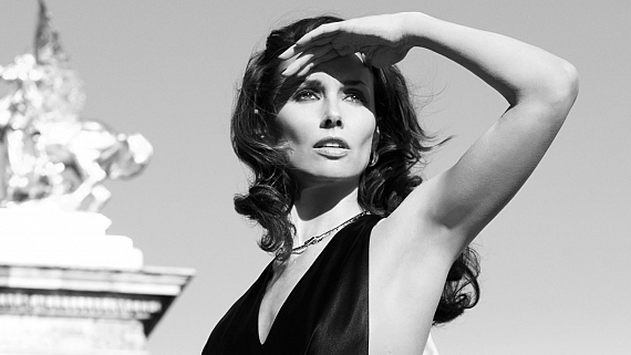 Bridget Moynahan's Beauty Will Take Your Breath Away