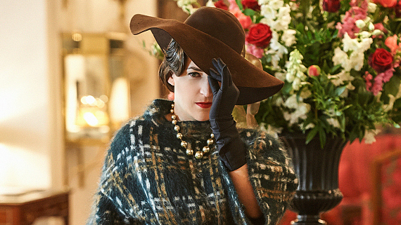 Mayim Bialik Like You've Never Seen Her Before