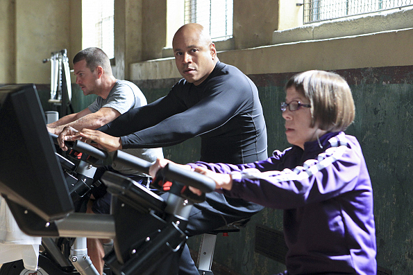 Don T Mess With Sam Hanna Page 2 Ncis Los Angeles