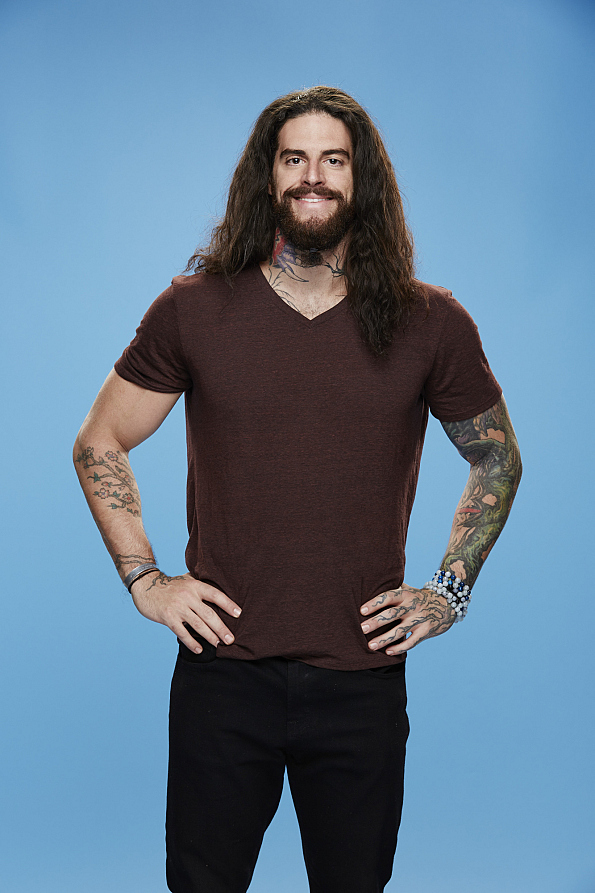 Meet The New Cast Of Big Brother - Page 2 - Big Brother ...