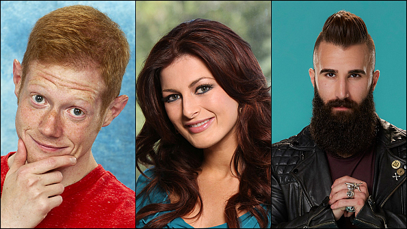 Big Brother - Meet The Famous Houseguests Of Celebrity Big ...