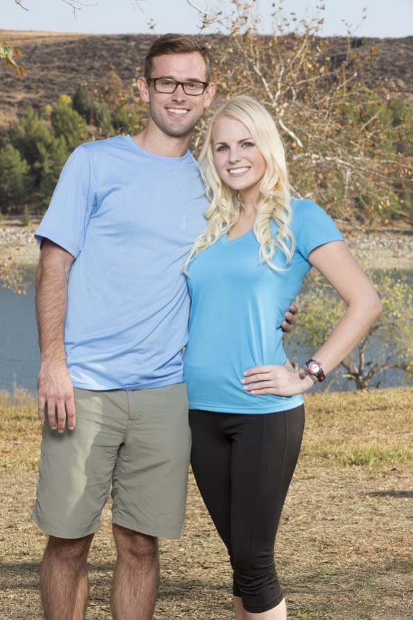 Brandon & Nicole