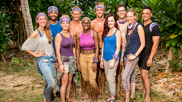 amazing race 21 meet the cast of ghost