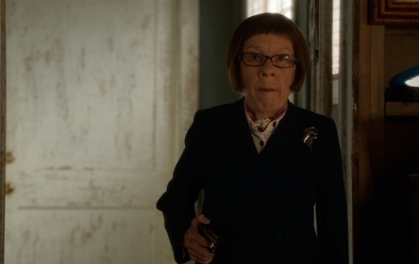 13 reasons hetty is the most interesting woman in the