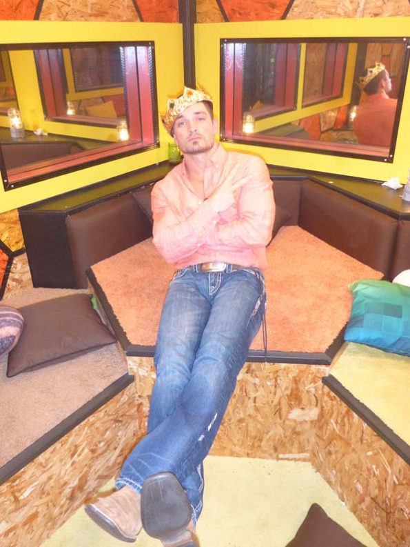 Calebs HoH Photos Round Two - Page 16 - Big Brother
