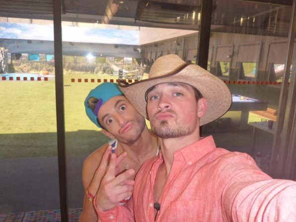 Calebs HoH Photos Round Two - Page 15 - Big Brother