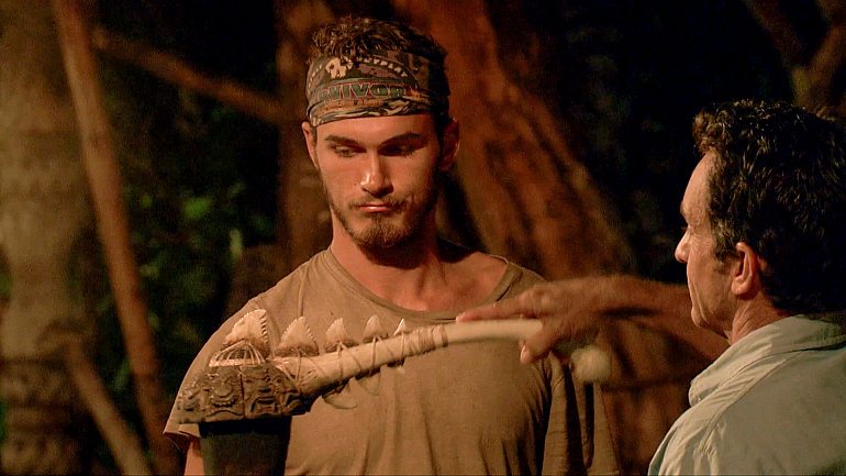 Michael Yerger On Why He Got So Emotional Playing Survivor