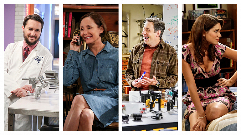 Check Out All Of The Guest Stars Appearing On The Big Bang Theory Season 11 Finale!